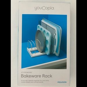 You Copia Bakware Rack NEW!!